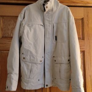 Columbia Men's Interchangeable Jacket